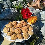 recette Cookie chocolatée  Philippe Conticini          ....  de Lauranou ^.^