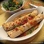 recette Enchiladas à l'indienne +