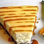 recette Cheesecake au spéculoos