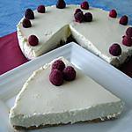 recette Cheesecake au lait condenser