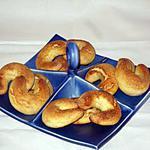 recette Biscuits Algeriens dit Halwet Ettabaa