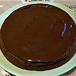 recette GATEAU AU CHOCOLAT DE CYRIL LIGNAC