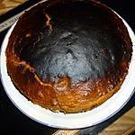 recette Gâteau yaourt grec aux fruits confits