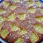Tarte Ananas à déguster entre ami(es) avec un thé