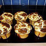 recette soufflé au fromage blanc et à la ciboulette