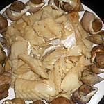 recette Grand aioli à la morue et aux bulots