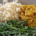 recette Dhal de lentilles corail