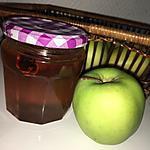 recette Gelée d'épluchures de pommes