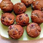 recette muffins framboise chocolat blanc a la noix de cooco
