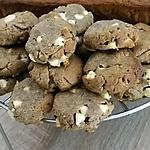recette COOKIES EXPRESS HEALTHY