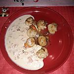 recette Poêlèe de saint Jacques