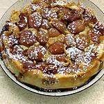 recette gateau moelleux aux abricots