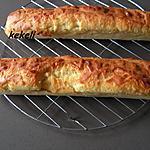 recette Cake au yaourt et emmental