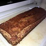 recette Gâteau a la courge