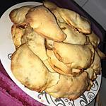 recette Empanadas a la viande et poivrons