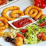 recette Les pommes de terre tourbillon, végétarien, une recette de Chef Club