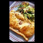 recette Friand au munster