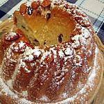 recette Kugelhopf d'Armand Felder