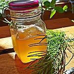 recette Gelée de bourgeons de sapins à la prèle