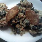 recette Sauté d'escargots aux petits légumes (préparation 20 mns)