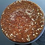 recette Gâteau à la farine de châtaigne