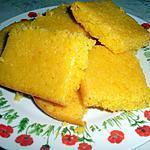 recette Gâteau aux agrumes
