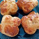 recette gateau salé poulet.tomate