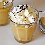 recette Crème au caramel de Cyril Lignac (avec Raffolé)