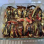 recette Tian de légumes du jardin