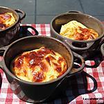 recette Flan de poireaux