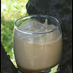 recette Mousse au café & mascarpone