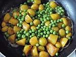 cabillaud sauce poireaux (2)