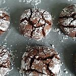 recette Craquelé au chocolats