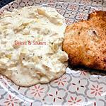 recette Fondue de poireaux au parmesan