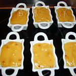 recette Crème de tùron