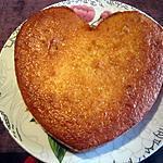 recette Gâteau au citron confits.