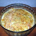 recette Flan de légumes aux sardine