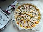tarte aux 3 poivrons (6)