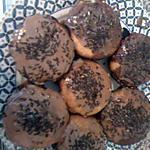 recette petit muffines tres facile