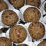 recette Rfiss (gateaux à la semoule grillée)