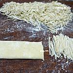 recette Korssa-Pâtes fraîches pour jéri-chorba-terroir bônois