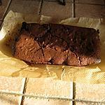 recette Foondant au chocolat plus que fondant