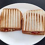 recette croque a la pancetta