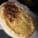 recette Tarte au thon et au fromage