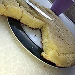 recette Gâteau a la poêle