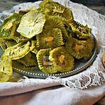 recette Kiwi déshydraté pour petit déjeuner équilibré