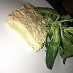 recette Gratin dauphinois a la béchamel