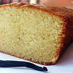 recette Gateau à la vanille sans beurre