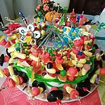 recette anniversaire  norah  ,11 ans