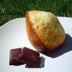recette saphir à la banane et au chocolat